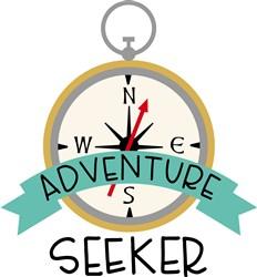 Adventure Seeker print art