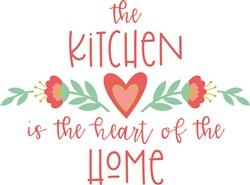 Heart Of The Home print art