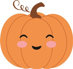 Halloween Pumpkin print art