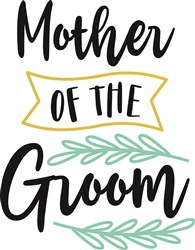 Mother Of The Groom   print art