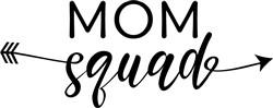 Mom Squad print art