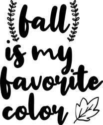 Favorite Color print art