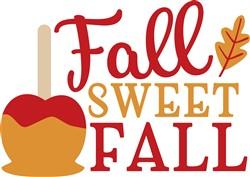 Fall Sweet Fall print art