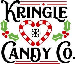 Kringle Candy Co. print art