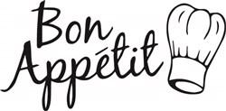 Bon Appetit print art