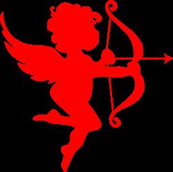 Cupid print art