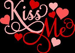 Kiss Me print art