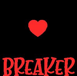 Mister Heartbreaker print art