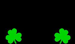 St. Patricks Day print art
