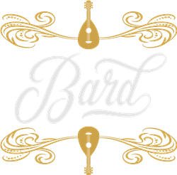 Bard print art