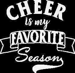 Cheer Season print art