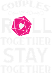 Roll Together print art