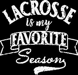 Lacrosse Season White Grunge print art