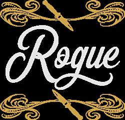 Rogue print art