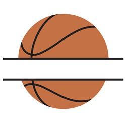 Basketball Name Drop print art