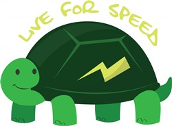 Live For Speed print art