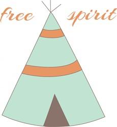 Free Spirit print art
