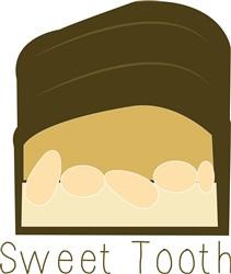 Sweet Tooth print art