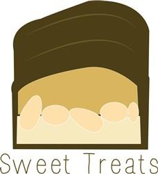 Sweet Treats print art