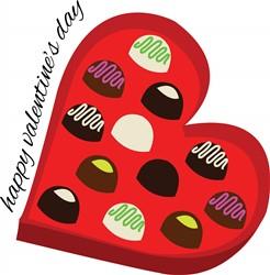 Happy Valentines print art