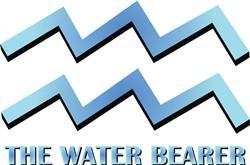 Water Bearer print art