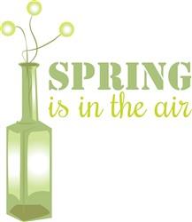 Spring Air print art