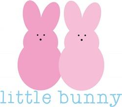 Little Bunny print art