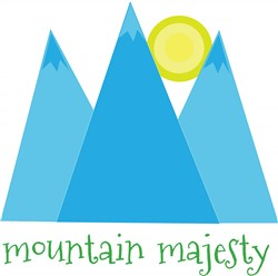Mountain Majesty print art