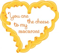 You Are The Cheese print art