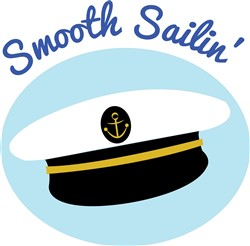 Smoth Sailin print art