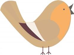 Song Bird print art