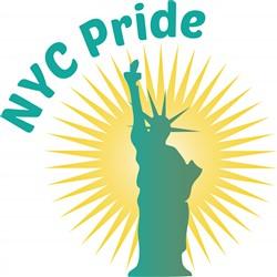 NYC Pride print art