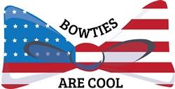 Bowties Are Cool print art