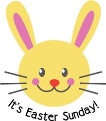 Its Easter print art