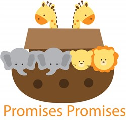 Promises Promises print art