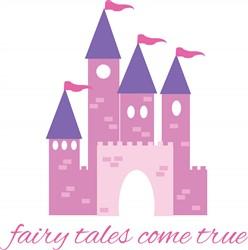 Fairy Tales print art