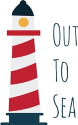Out To Sea print art