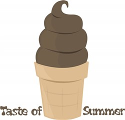 Taste of Summer print art