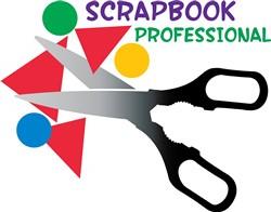 Scrapbook Professional print art