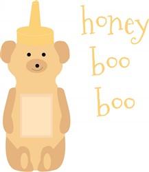 Honey Boo Boo print art