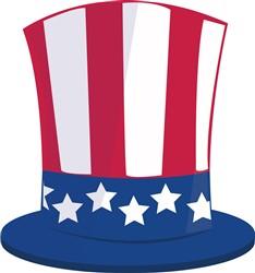 Uncle Sam Hat print art