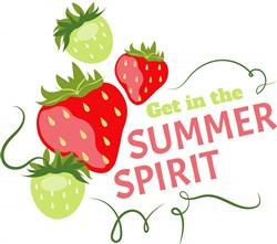 Summer Spirit print art