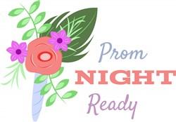 Prom Night Ready print art