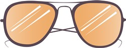 Sunglasses print art