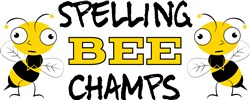 Spelling Bee Champs print art