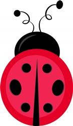 Ladybug_Base print art