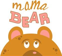 Mama Bear print art