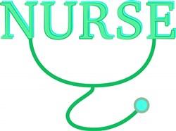 Nurse Base print art