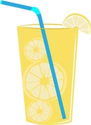 Lemonade print art