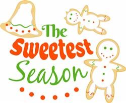 The Sweetest Season print art